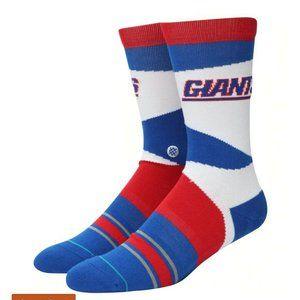 Stance NY Giants Retro Men's Large